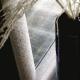 Ecopelle con cristalli Swarovski Sparkle